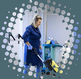 Servicios de limpieza para empresas en Vigo