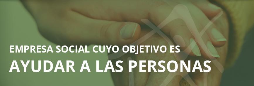 Cuidado de personas mayores en Vigo