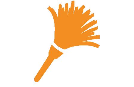 Servicios de limpieza para particulares en Vigo